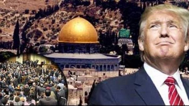 ترامب قد يقدم على قرارات جديدة بشأن القدس