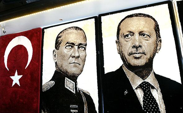 Τουρκία Δημοψήφισμα: Οι συσχετισμοί, οι προβλέψεις, οι συνέπειες!