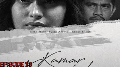 Tonton Drama Kamar Kamariah Episod 13 (Akhir)