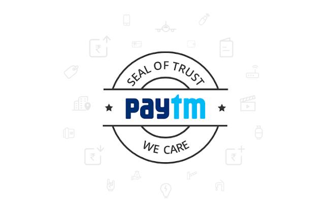 Mobile Phone से Paytm Account कैसे बनाते है?