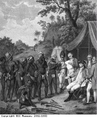 enslavement disrupted the africans authentic culture essay A reductive view of the american past might note two major, centuries-long historical sins: the enslavement of stolen africans and the displacement of native americans.