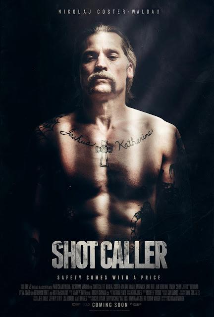 Shot Caller (2017) ταινιες online seires xrysoi greek subs
