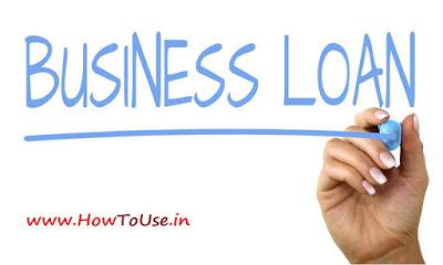 Business Startups Loan In Hindi