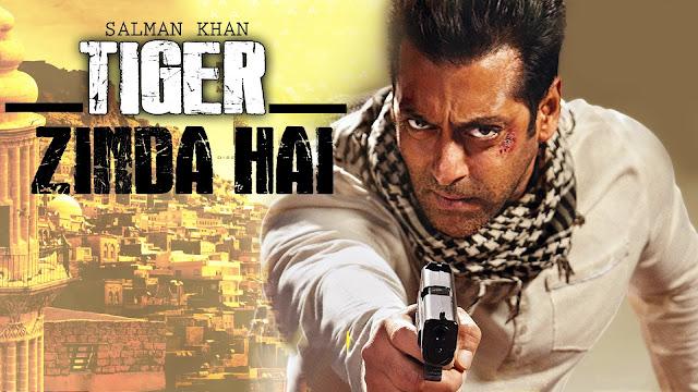Tiger Zinda hai Movie Watch in Full HD