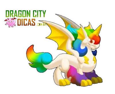 Dragão Unicórnio