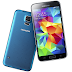 Samsung Galaxy S5 Now Official!