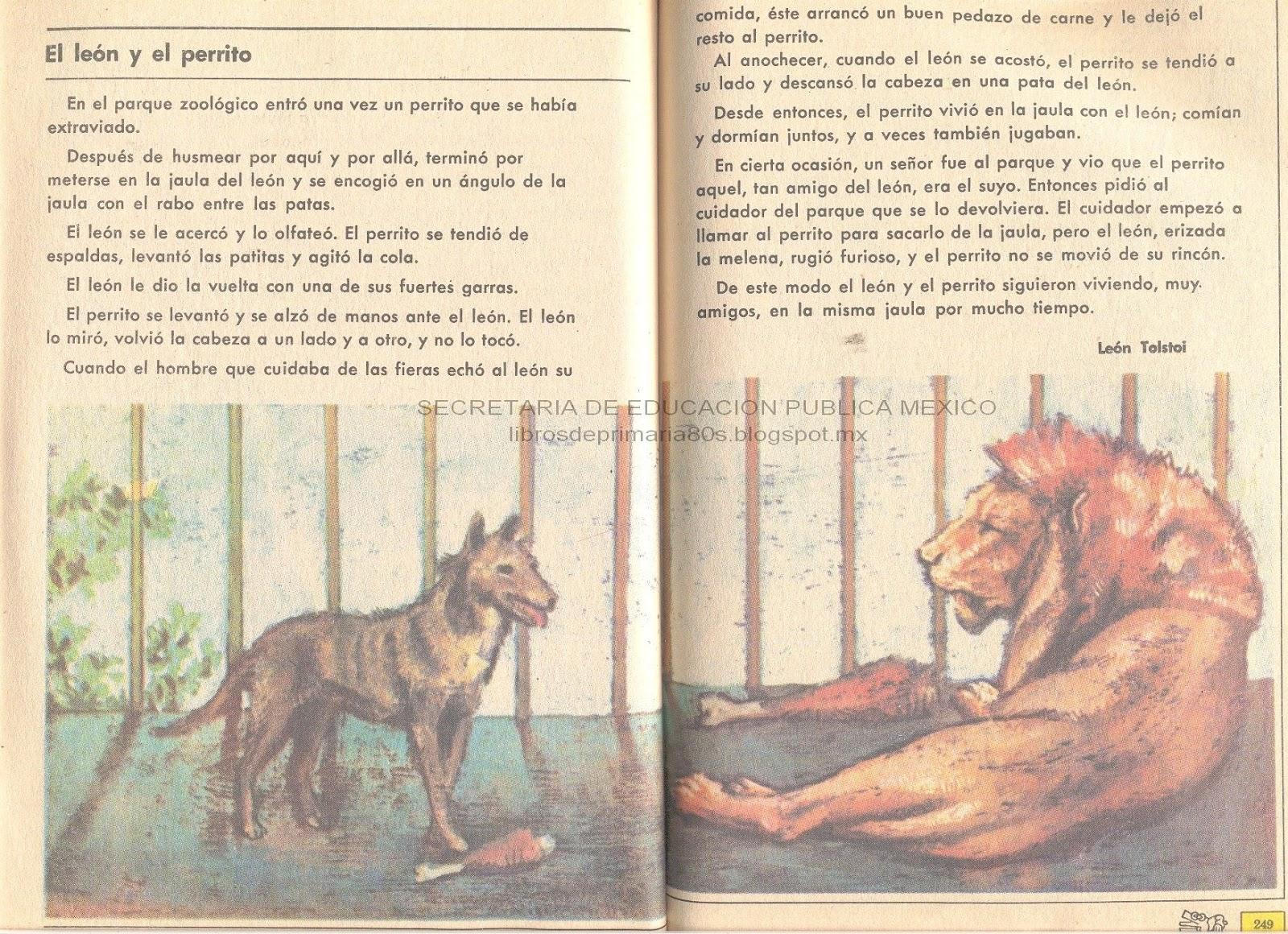 Libros De Primaria De Los 80's: Septiembre 2012