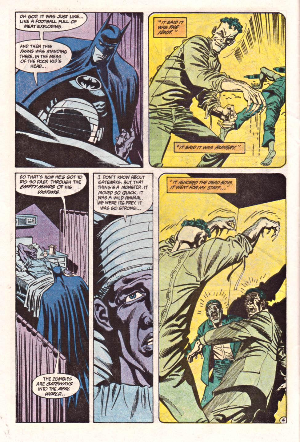 Detective Comics (1937) 640 Page 4