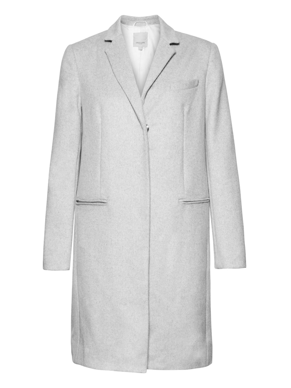 great plains nipper wool coat