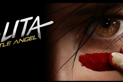 Review Film: Alita Battle Angel (2019)