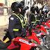 Quedó presentada la nueva Brigada Departamental de Tránsito de Paysandú