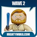 Star Wars Mighty Muggs Wave 2