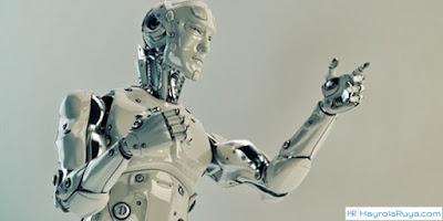 Rüyada Robot Görmek ile alakalı tabirler, Rüyada görmek ne anlama gelir, nasıl tabir edilir? Rüya tabirlerine göre ve dini rüya tabirlerinde anlamı tabiri nedir