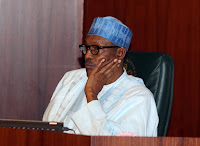 IJOGI  - NIGERIANS MUST BE RESCUED FROM BUHARI'S 'ANTI-PEOPLE' GOVT