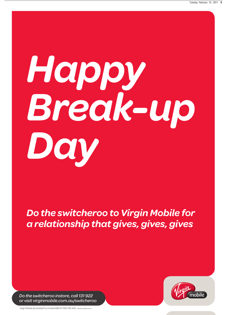 Happy Break-Up Day 2014 Quotes SMS Wishes hindi english