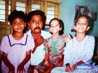 Anchor Anasuya Age Height Biography Family Photos