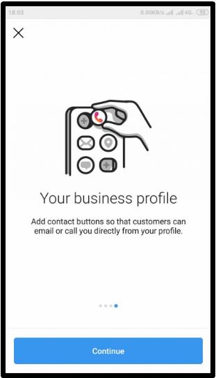 Cara Melihat Kunjungan Profil Di Ig
