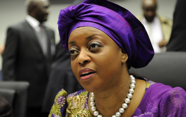 Alleged Corruption: I'm ready to go to jail — Ex-Minister Diezani Alison-Madueke .