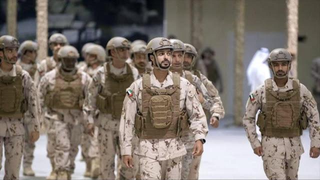 Abu Dabi pide a EEUU apoyo militar para ocupar oeste de Yemen