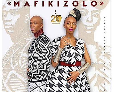 Mafikizolo ft. Jah Prayzah – Mazuva Akanaka