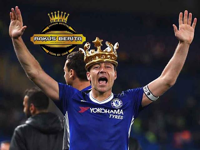 Perpisahan Terry Dengan Chelsea Akan Berlangsung Sedih