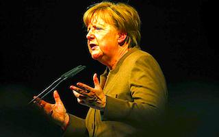 """Μετά την """"έξοδο"""" Μέρκελ έρχεται και η έξοδος της Ελλάδας από την ευρωζώνη!"""