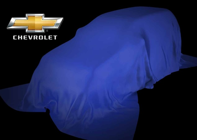 Segredo: Novo GM será lançado em 2017
