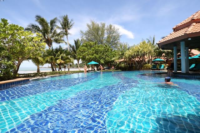 Koh Chang Paradise Resort - Foto: Hotel