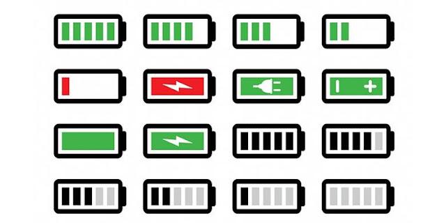 Cara Charge Smartphone yang Baik dan Benar