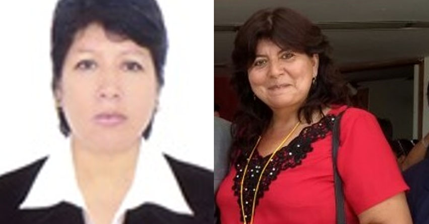 Designaron a dos nuevas representantes de gobiernos regionales y locales ante el CONAF del FONDEP - www.fondep.gob.pe