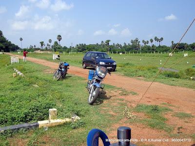 Madurantakam Plots #11