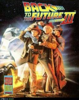 Volver Al Futuro 3