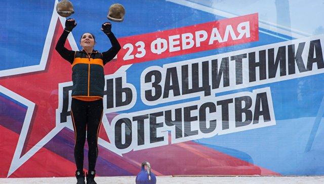Названы подарки к 23 Февраля, на которые россиянки берут кредиты