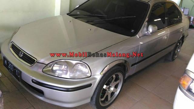 harga Honda Civic Ferio tahun 1997