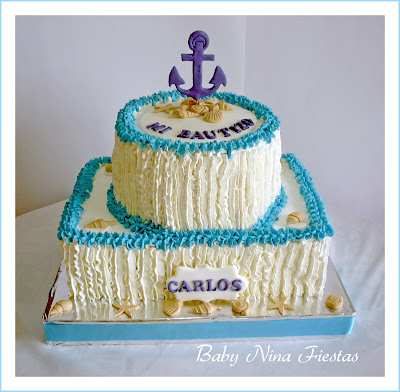 bautizo marinero