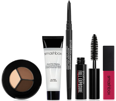 Smashbox Try It Makeup Kit $22 ($64 value)