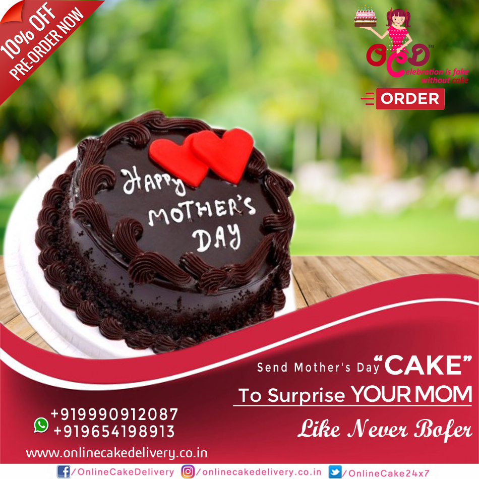 OCD : Online Cake Delivery Delhi India OCD