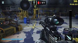 Download Sniper Fury v1.0 Apk Android