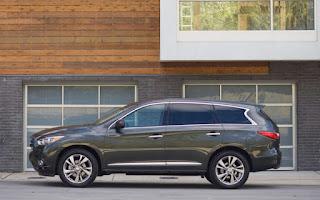 2018 Nissan Pathfinder Platinum Date de Sortie, prix, Revue, changements