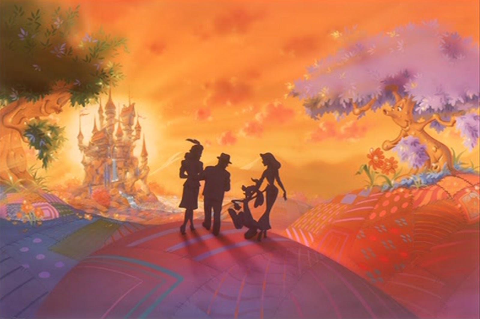 Who Framed Roger Rabbit Ending - Frame Design & Reviews ✓