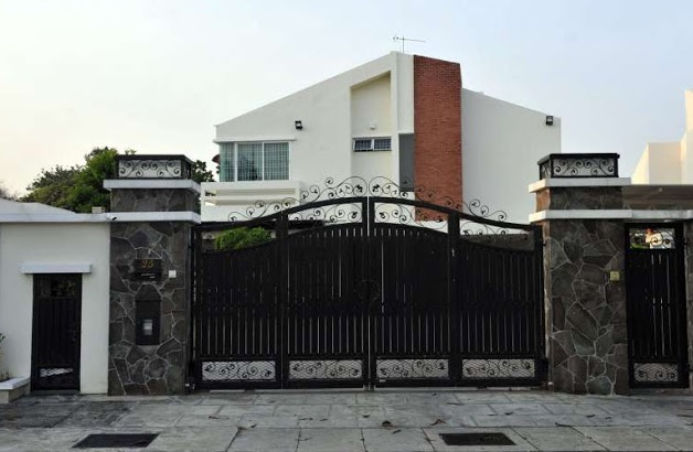 Rumah Lim Guan Eng Murah Sebab Berhantu