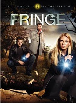 Baixar Fringe 2ª Temporada Dublado