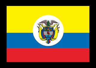 Colombia Logo Vector