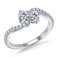 https://www.b2cjewels.com/preset-engagement-rings/psaj1182/100-ct-tw-stone-diamond-ring-prong-set-twist-design-14k-white-gold