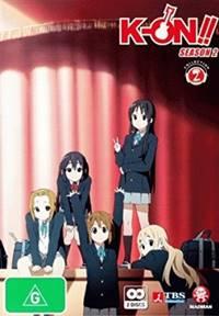 anime bertema band terbaik