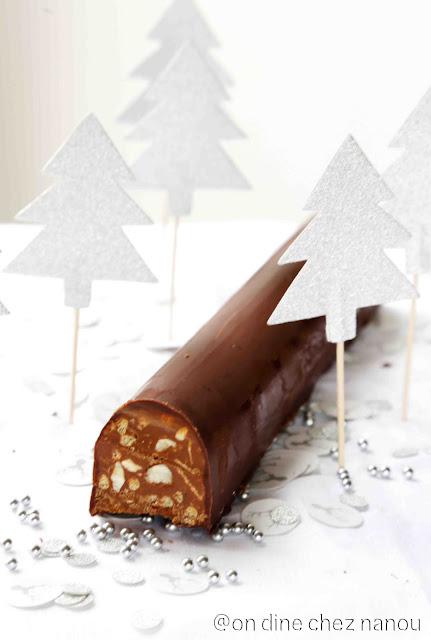 praliné , croustillant , barre infernale pralus , chocolat , trop bon