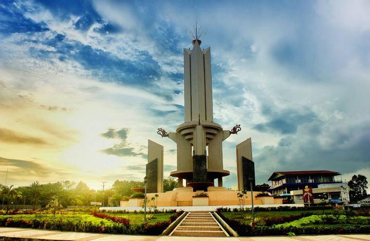 Tempat Wisata Di Banjarbaru Lingkarbanua Com