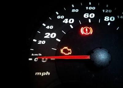 Cara mendeteksi Keruskan Mobil Berdasarkan Kondisi Gas Buang