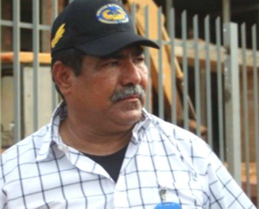 Reverol interviene Polisur y detiene a su director (rojo rojito) tras heridos de bala en Zulia