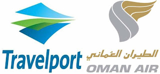 Oman Air and Travelport